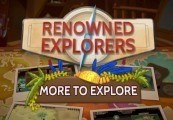 Renowned Explorers: More To Explore Steam Gift