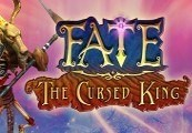 FATE: The Cursed King Steam Gift