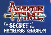 Adventure Time: The Secret Of The Nameless Kingdom Clé Steam
