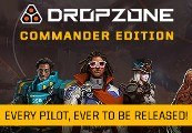 Dropzone Commander Edition Steam CD Key