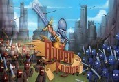 Hyper Knights Steam CD Key