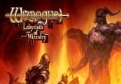 Wizrogue - Labyrinth of Wizardry Steam Gift