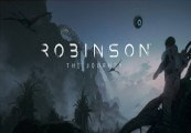 Robinson: The Journey EU Clé PS4
