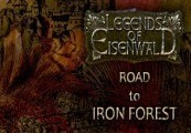 Legends of Eisenwald - Road to Iron Forest DLC Steam CD Key