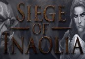 Siege of Inaolia Steam CD Key