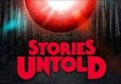 Stories Untold Steam Gift