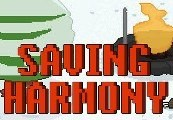 Saving Harmony Steam CD Key