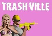 Trashville Steam CD Key
