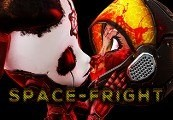 SPACE-FRIGHT Steam CD Key