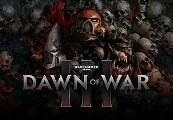 Warhammer 40,000: Dawn of War III PRE-ORDER Steam CD Key | Kinguin