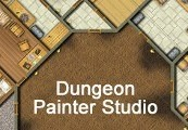 Dungeon Painter Studio Steam CD Key