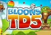 Bloons TD 5 Steam CD Key