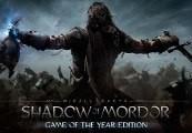 La Terre du Milieu : L'Ombre du Mordor Edition Premium Steam Gift