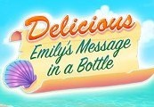 Delicious: Emily's Message in a Bottle Steam CD Key