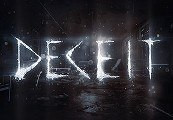 Deceit Steam CD Key