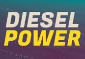 Diesel Power Steam CD Key