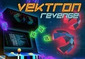 Vektron Revenge Steam CD Key