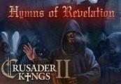 Crusader Kings II - Hymns of Revelation DLC Steam CD Key