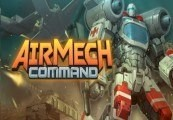 AirMech Command Steam CD Key