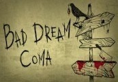 Bad Dream: Coma Steam Gift