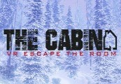 The Cabin: VR Escape the Room Steam CD Key