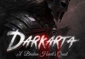Darkarta: A Broken Heart's Quest Collector's Edition Steam CD Key