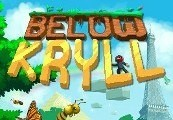 Below Kryll Steam CD Key