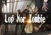 Lop Nor Zombie VR Steam CD Key
