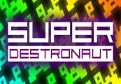 Super Destronaut Steam CD Key