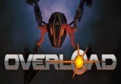 Overload Steam CD Key