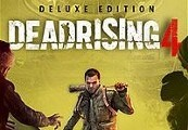 Dead Rising 4 Deluxe Edition Steam CD Key