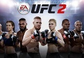UFC 2 Deluxe Edition US XBOX One CD Key