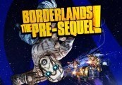 Borderlands: The Pre-Sequel ASIA Steam CD Key