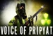 Voice of Pripyat Steam CD Key