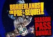 Borderlands: The Pre-Sequel + Season Pass RU VPN Required Steam CD Key
