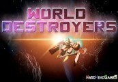 World Destroyers Steam CD Key