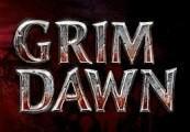 Grim Dawn - Steam Loyalist Upgrade DLC Steam Gift