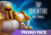 Tap Adventure: Time Travel - Promo Pack DLC Steam CD Key