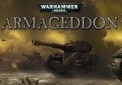 Warhammer 40,000: Armageddon + 6 DLC's Steam CD Key