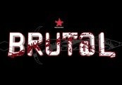 Brut@l Steam CD Key