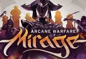 Mirage: Arcane Warfare + Preorder Bonus Steam CD Key