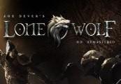 Joe Dever's Lone Wolf EU Nintendo Switch CD Key