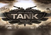 Gratuitous Tank Battles Steam Gift
