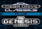 SEGA Mega Drive and Genesis Classics EU Steam CD Key