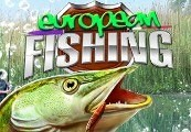 European Fishing Steam CD Key