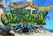 Borderlands 2 - Headhunter Pack 5: Son of Crawmerax DLC Steam Gift