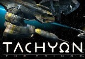 Tachyon: The Fringe Steam CD Key