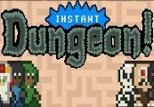 Instant Dungeon! Clé Steam