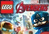 LEGO Marvel's Avengers XBOX One CD Key