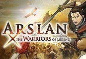 Arslan: The Warriors of Legend Clé Steam
